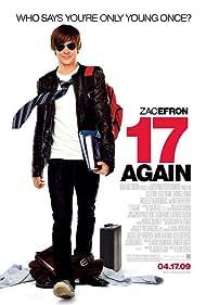 Zac Efron in 17 Again (2009)
