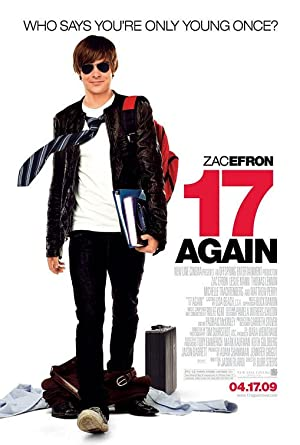 Permalink to Movie 17 Again (2009)