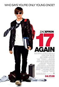 Primary photo for 17 Again