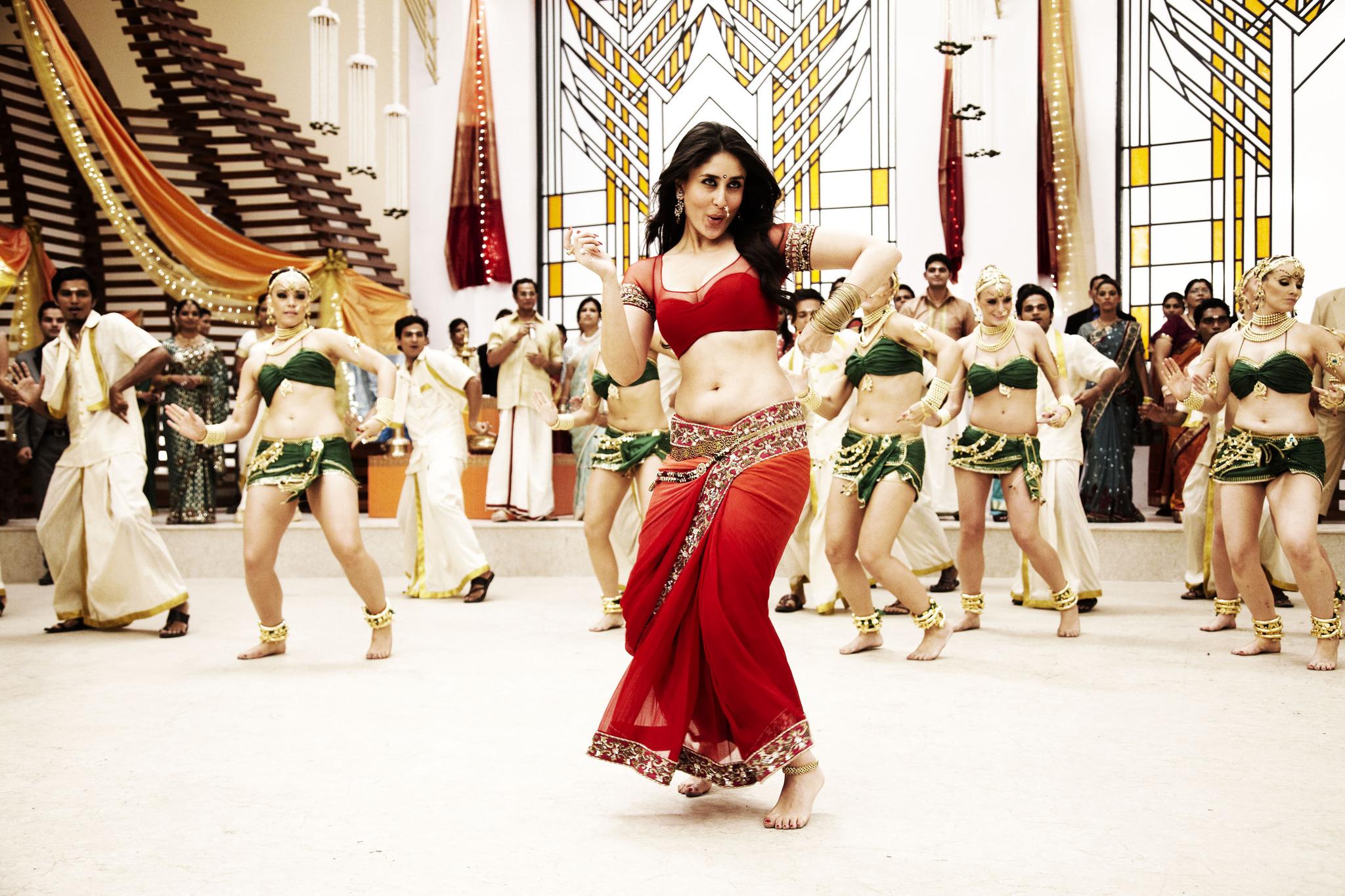 Kareena Kapoor in Ra.One (2011)