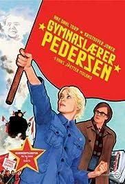 Pedersen: High-School Teacher Poster