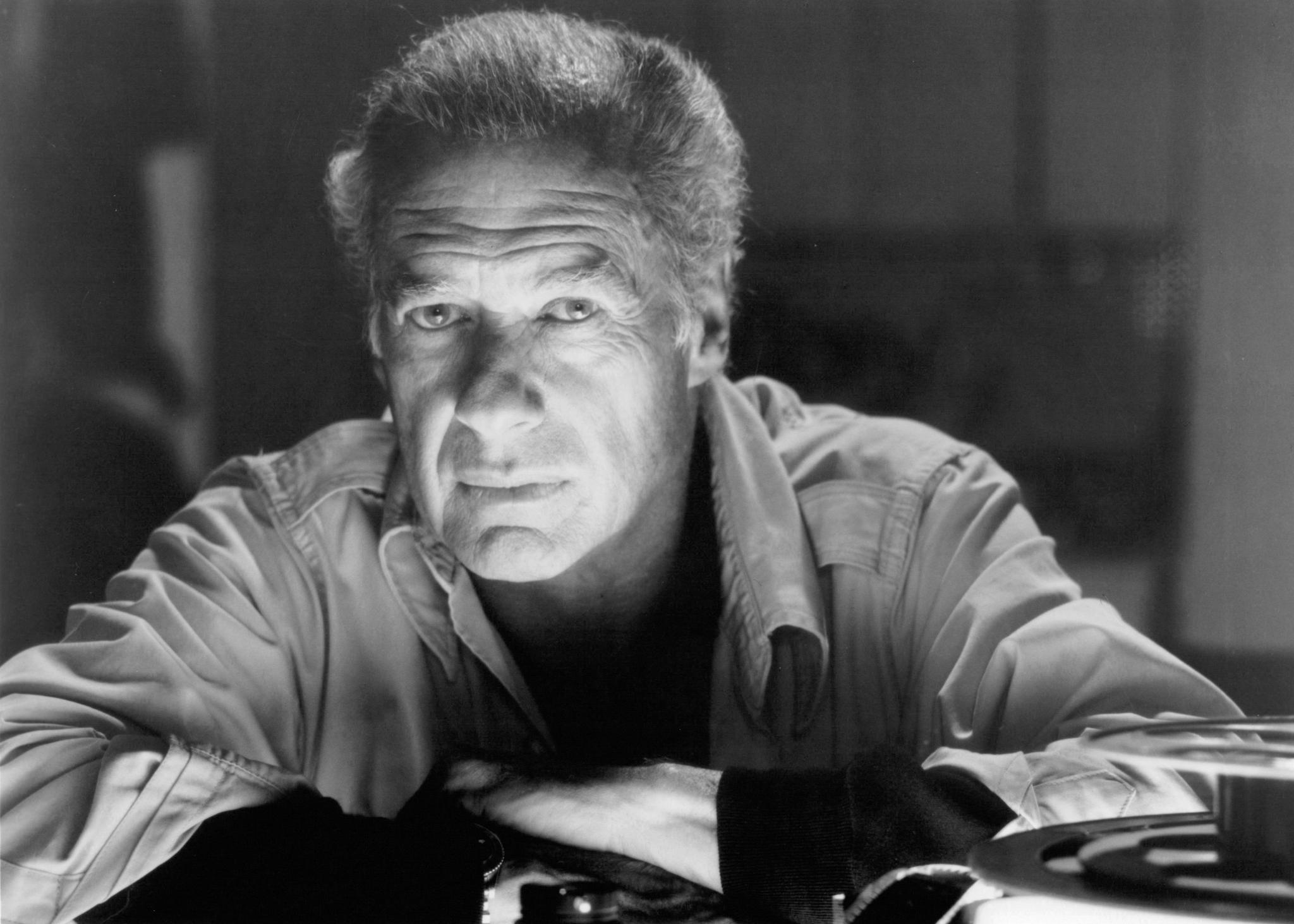 John Frankenheimer in Year of the Gun (1991)