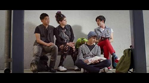 GBF - Official Trailer (Vertical Entertainment)