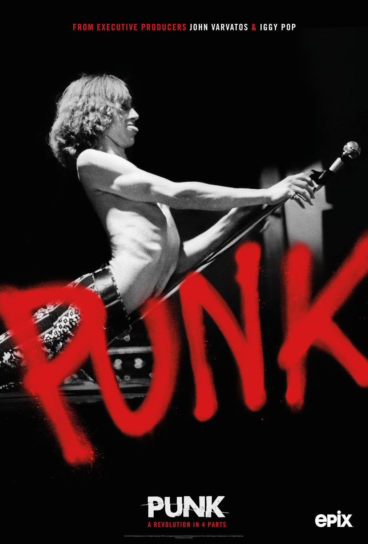 Punk (TV Series 2019– ) - IMDb