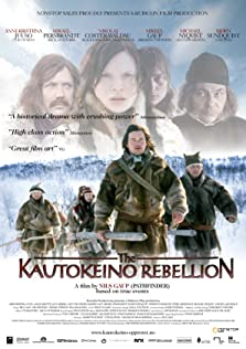 The Kautokeino Rebellion (2008)