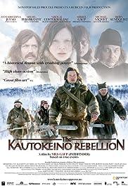 Kautokeino-opprøret Poster