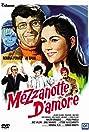 Mezzanotte d'amore (1970) Poster