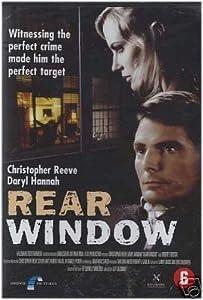 MP4 download full movie Rear Window none [1280x768]