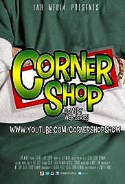 Corner Shop Show Poster