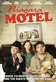 Niagara Motel (2005) Poster - Movie Forum, Cast, Reviews