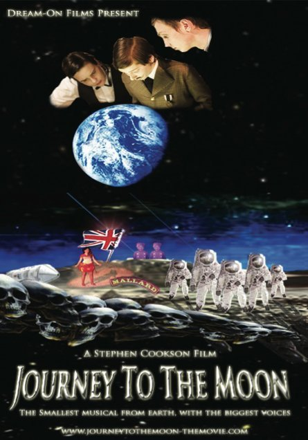 Journey to the Moon on FREECABLE TV