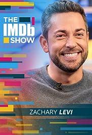 Zachary Levi Poster