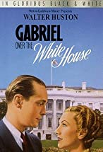 Primary image for Gabriel Over the White House