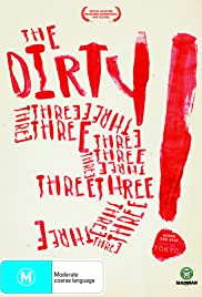 The Dirty Three Poster