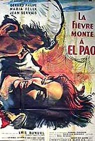 La fièvre monte à El Pao (1959)