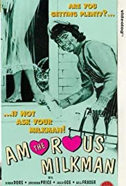 The Amorous Milkman Poster
