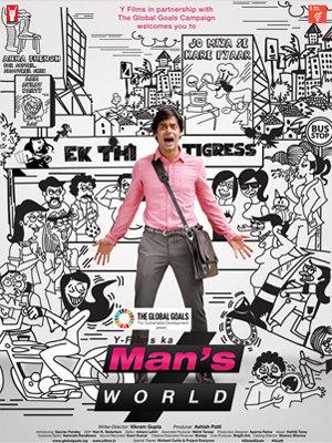 Man's World (2015) Hindi Season 1 Complete