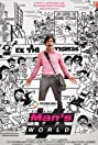 Man's World (2015) Poster