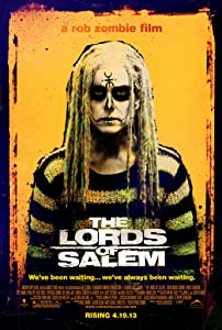 Movie trailers download ipod The Lords of Salem by Rob Zombie [320p]