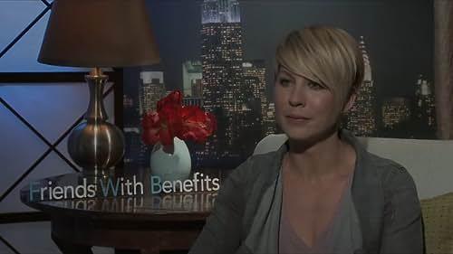 Jenna Elfman: The IMDb Original Interview