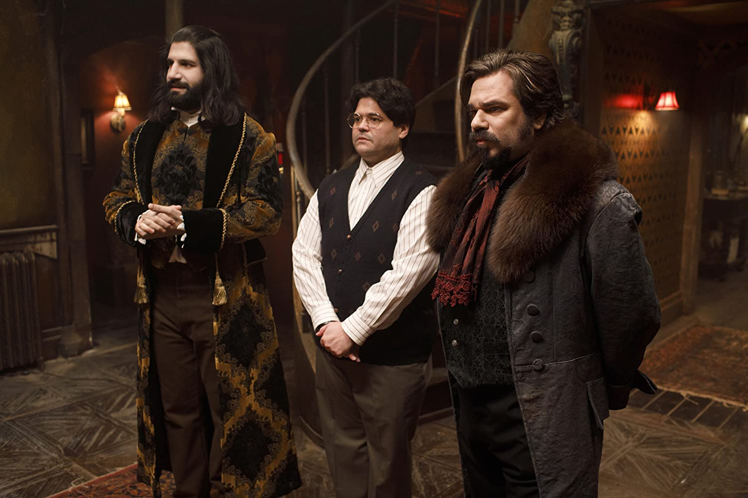What We Do in the Shadows (2019) Online Subtitrat in Romana