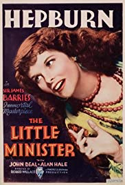 The Little Minister (1934) Poster - Movie Forum, Cast, Reviews