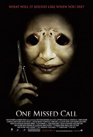 Permalink to Movie One Missed Call (2008)
