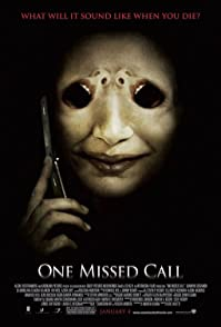 One Missed Callสายไม่รับ ดับสยอง