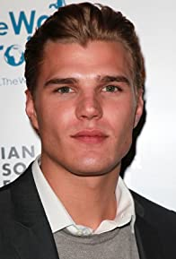 Primary photo for Chris Zylka