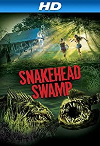 free download SnakeHead Swamp