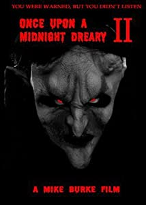 All the best movie mp4 free download Once Upon a Midnight Dreary II by none [360p]