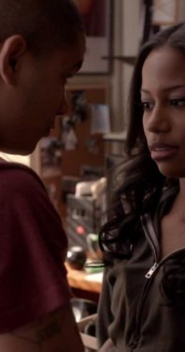 Hit The Floor Rebound Tv Episode 2013 Taylour Paige As Ahsha