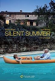 Silent Summer Poster