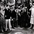 Groucho Marx, Margaret Dumont, Mary Eaton, Kay Francis, Barton MacLane, Chico Marx, Harpo Marx, Zeppo Marx, Cyril Ring, Basil Ruysdael, Oscar Shaw, and The Marx Brothers in The Cocoanuts (1929)
