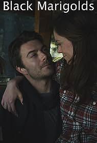 Noah Bean and Rachel Boston in Black Marigolds (2013)