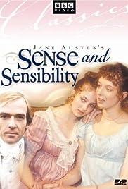 Sense and Sensibility Poster - TV Show Forum, Cast, Reviews