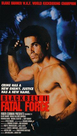 Blackbelt II ((1989))