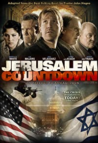 Primary photo for Jerusalem Countdown