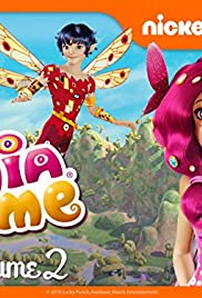 Mia and Me Poster