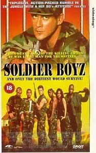 Direct download english movies 2018 Soldier Boyz USA [Mpeg]