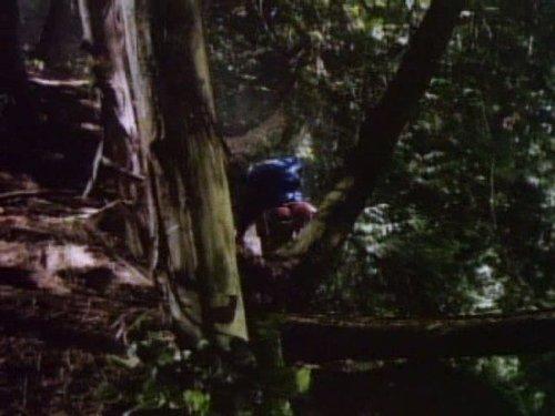 Richard Dean Anderson in MacGyver (1985)