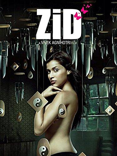 Mannara Chopra in Zid (2014)