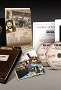 Primary photo for King Kong: Peter Jackson's Production Diaries