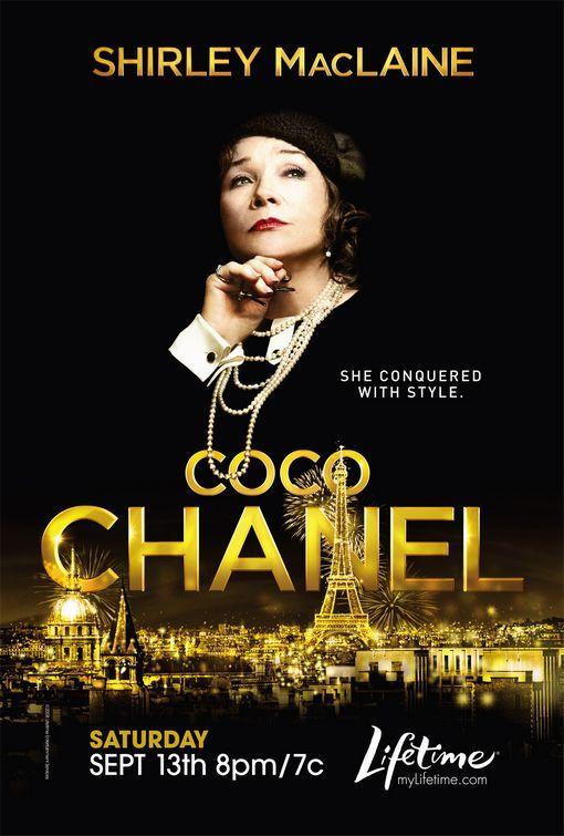 فيلم كوكو شانيل 2008