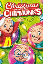 merry christmas mr carroll poster - Alvin And The Chipmunks Christmas