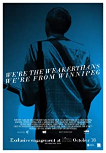 The movie rent download We're the Weakerthans, We're from Winnipeg [2048x2048]