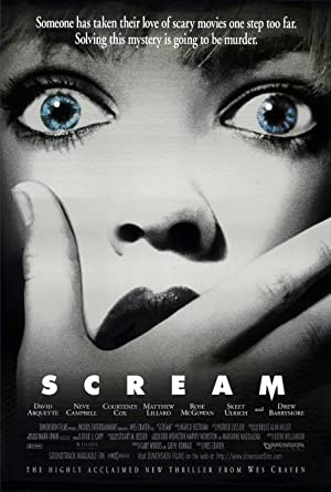 Permalink to Movie Scream (1996)