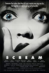 Primary photo for Scream