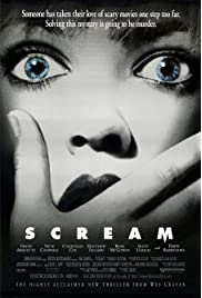 Scream (1996) ONLINE SEHEN