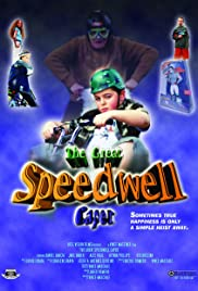 The Great Speedwell Caper Poster